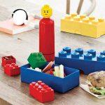 レゴ好き集まれ!ブロックのお弁当箱やノートをマツコの知らない世界で紹介!