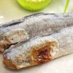 北海道冬の味覚氷下魚(こまい)が青空レストランで紹介!根室の冬の風物詩を堪能しよう♪