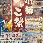 2017年 小樽しゃこ祭り 『しゃこが嫌い』という人こそ一度は行くべきお祭り