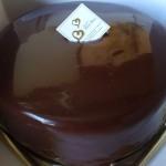 1日20台限定!札幌パティスリーブリスブリスのチョコレートケーキが美味しい