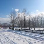 """子供も大人も楽しめる雪遊びなら「札幌さとらんど」の""""のりのりチューブ""""がおすすめ"""
