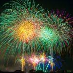 札幌お祭り&花火情報!主要イベント日程☆2017年版