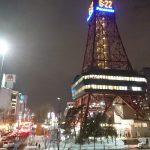 札幌雪まつり2018!イベント・プロジェクトションマッピング日程・時間まとめ