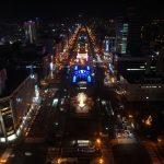 札幌テレビ塔でプロジェクションマッピング!「シティライト ファンタジア」の時間&日程