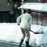 雪かきをもっと楽に!まだママさんダンプ?今どきの除雪用具まとめ
