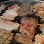 超穴場!焼肉食べ放題980円「くまみちゃん」in札幌東区
