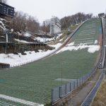 子連れで遊べる!札幌オリンピックミュージアムin大倉山ジャンプ台