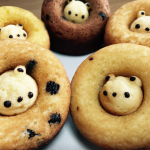 お祝い返しに「シレトコドーナッツ」をお取り寄せしてみた!ちょっとした贈り物には最適☆
