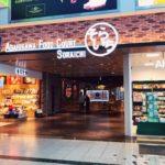 フードコート「そらいち」が新設された旭川空港でお昼ご飯を食べてきたよ♪