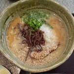 銀波露ファミリーの札幌北区「麺ぬうぼう」のラーメン