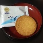 旭川のお菓子といえば「き花」!!その直売店『き花の杜(もり)』にいってきましたよー