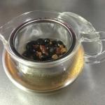 美容と健康に北海道産大豆で作ったノンカフェインの豆茶が今アツイ!!女性らしさをアップする黒豆茶3つの効能☆