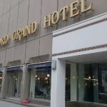 【札幌グランドホテル】ちょっとリッチなランチバイキングはいかが?