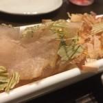 居酒屋食道楽(しょくどうらく)旭川で住宅街の中にありながら予約必須のお店!!
