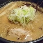 【札幌東区】吉山商店ランキング1位の焙煎ごま味噌ラーメンが旨すぎる
