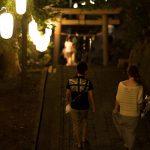 旭川の祭りの始まり!護国神社祭が6月4日~6日の3日間開催!