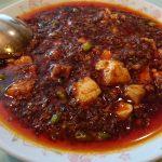 やみつき麻婆豆腐!札幌パークホテル桃源郷で中華テーブルバイキング