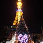 2016年12月北海道イベント&お祭りまとめ!クリスマスや年越しイベント満載!
